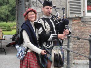 Schotland piper