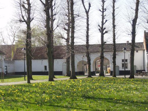 The Abbey of Vlierbeek